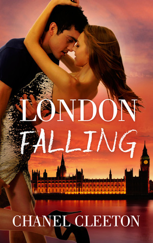 ARC Review: 'London Falling' by Chanel Cleeton