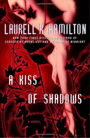 Audio Review: 'A Kiss of Shadows' by Laurell K. Hamilton