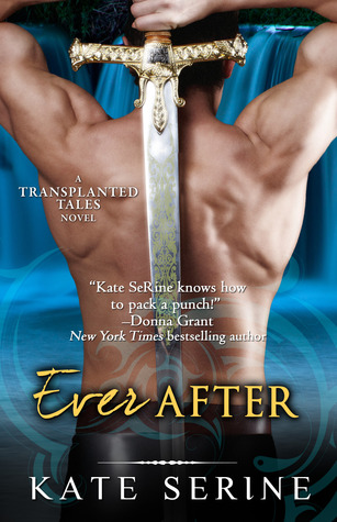 ARC Review: 'Ever After' by Kate SeRine