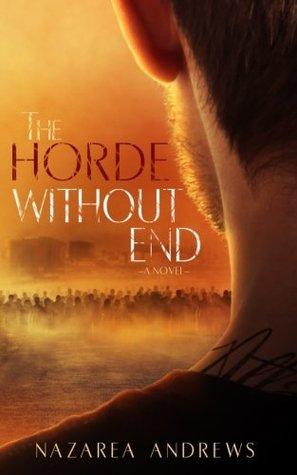 ARC Review: 'The Horde Without End' by Nazarea Andrews