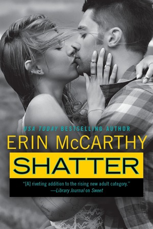 ARC Review: 'Shatter' by Erin McCarthy