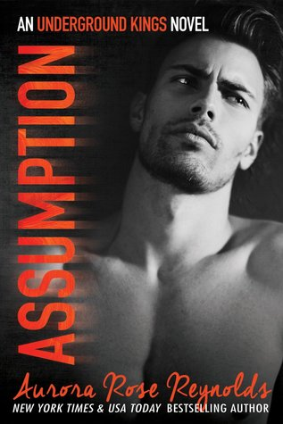 ARC Review: 'Assumption' by Aurora Rose Reynolds