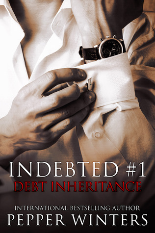 ARC Review: 'Debt Inheritance' by Pepper Winters