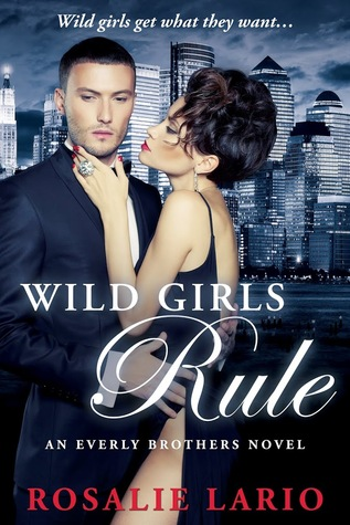 Review: 'Wild Girls Rule' by Rosalie Lario