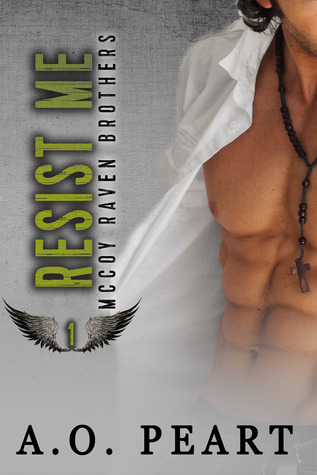 Review: 'Resist Me' by A.O. Peart