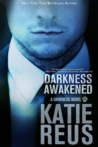 Audiobook Review: 'Darkness Awakened' by Katie Reus