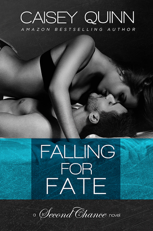 Review: 'Falling for Fate' by Caisey Quinn