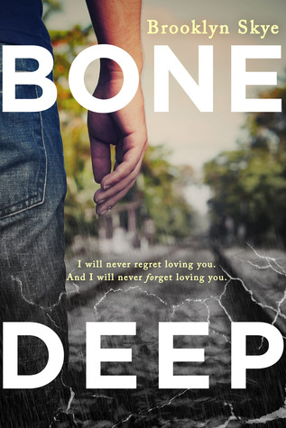 ARC Review: 'Bone Deep' by Brooklyn Skye