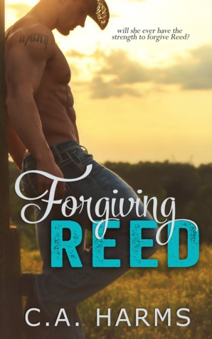 ARC Review: 'Forgiving Reed' by C.A. Harms