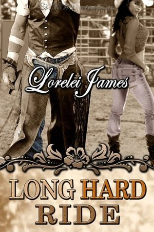 Review: 'Long Hard Ride' by Lorelei James
