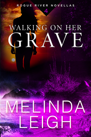Review: 'Walking on Her Grave' by Melinda Leigh