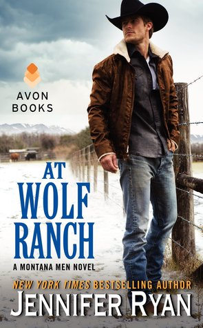ARC Review: 'At Wolf Ranch' by Jennifer Ryan