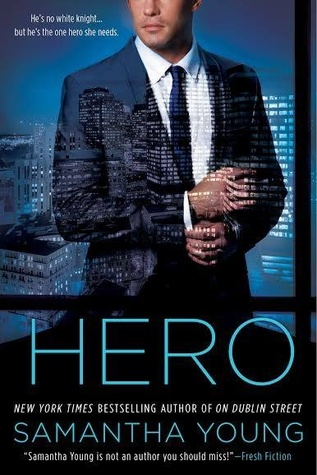 ARC Review: 'Hero' by Samantha Young
