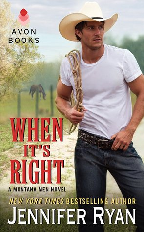 ARC Review: 'When It's Right' by Jennifer Ryan