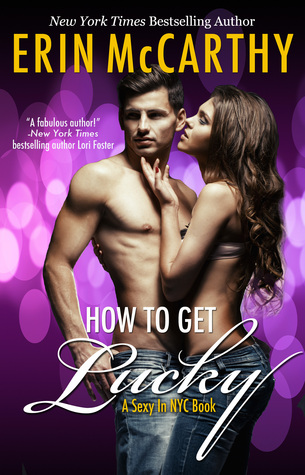 Review: 'How to Get Lucky' by Erin McCarthy