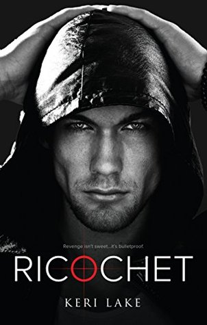 Review: 'Ricochet by @KeriLake