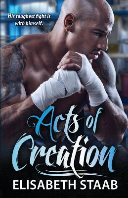ARC Review: 'Acts of Creation' by Elisabeth Staab