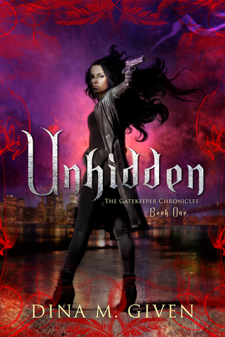 Review: 'Unhidden' by @DinaGivenAuthor