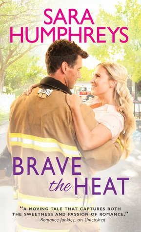 Review: 'Brave the Heat' by Sara Humphreys