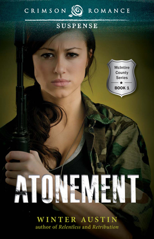 Review: 'Atonement' by Winter Austin