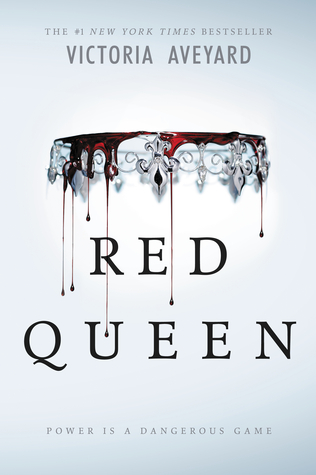 Review: 'Red Queen' by Victoria Aveyard