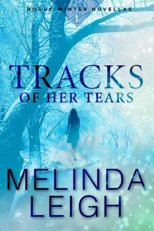 ARC Review: 'Tracks of Her Tears' by @MelindaLeigh1