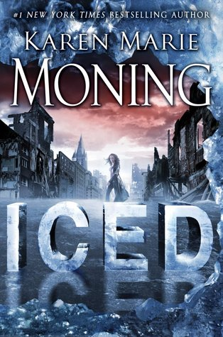 Audio Review: 'Iced' by Karen Marie Moning