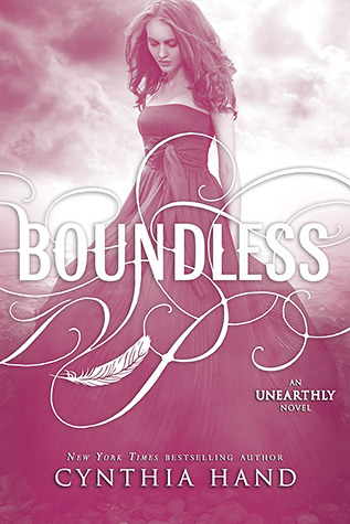 Review: 'Boundless' by Cynthia Hand