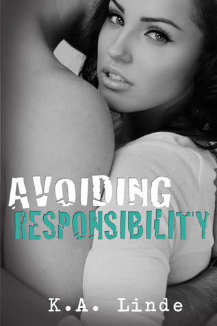 Review: 'Avoiding Responsibility' by K.A. Linde