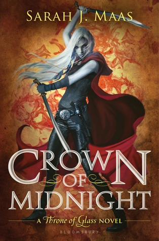 Review: 'Crown of Midnight' by Sarah J. Maas