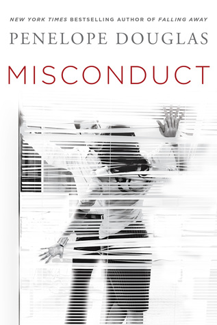 Review: 'Misconduct' by Penelope Douglas