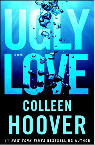 Library Book Review: 'Ugly Love' by Colleen Hoover