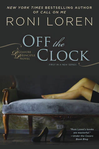ARC Review: 'Off the Clock' by Roni Loren