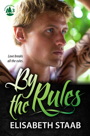 ARC Review: 'By the Rules' by Elisabeth Staab