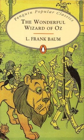 Review: 'The Wizard of Oz' by L. Frank Baum