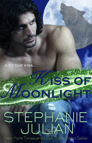 Review: 'Kiss of Moonlight' by Stephanie Julian