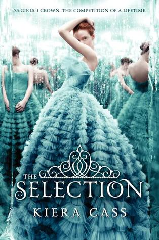 Library Book Review: 'The Selection' by Keira Cass