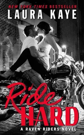 ARC Review: 'Ride Hard' by @laurakayeauthor