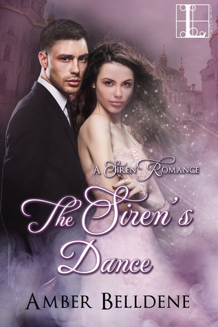 ARC Review: 'The Siren's Dance' by Amber Belldene