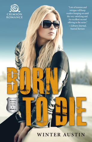 ARC Review: 'Born to Die' by Winter Austin