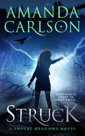 Review: 'Struck' by Amanda Carlson