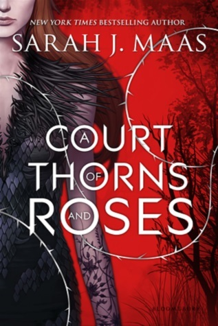Review: 'A Court of Thorns and Roses' by Sarah J. Maas