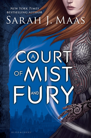 Review: 'A Court of Mist and Fury' by Sarah J. Maas