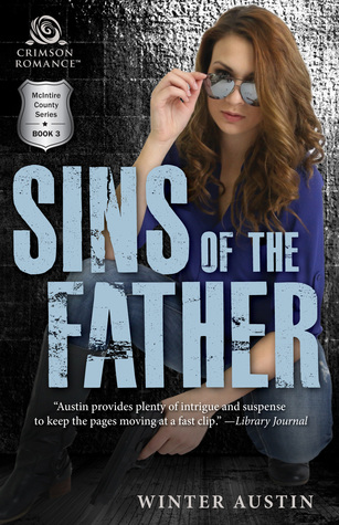 Review: 'Sins of the Father' by Winter Austin