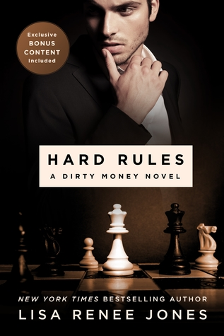 Review: 'Hard Rules' by Lisa Renee Jones