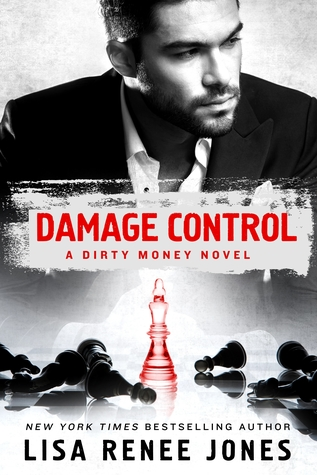 ARC Review: 'Damage Control' by @lisareneejones
