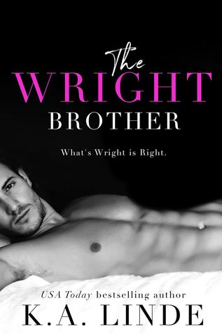 ARC Review: 'The Wright Brother' by K.A. Linde