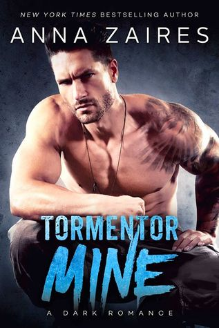 ARC Review: 'Tormentor Mine' by @AnnaZaires
