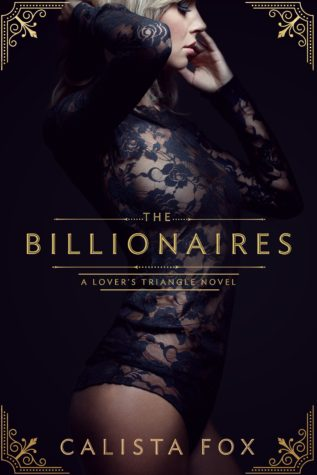 "ARC Review: 'The Billionaires"" by Calista Fox + #Giveaway"