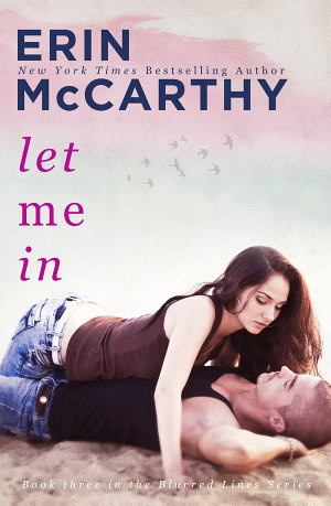 Review: 'Let Me In' by Erin McCarthy